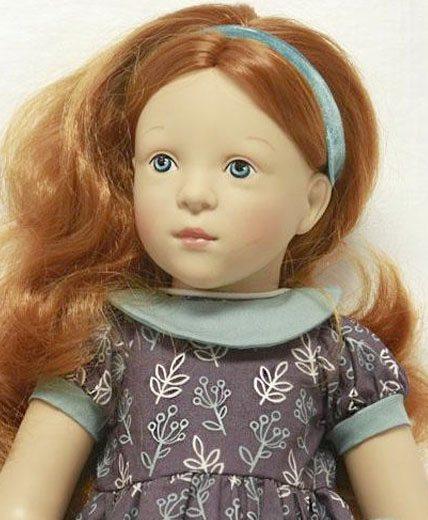 Brigette Lau: Samantha's DollsSamantha's Dolls