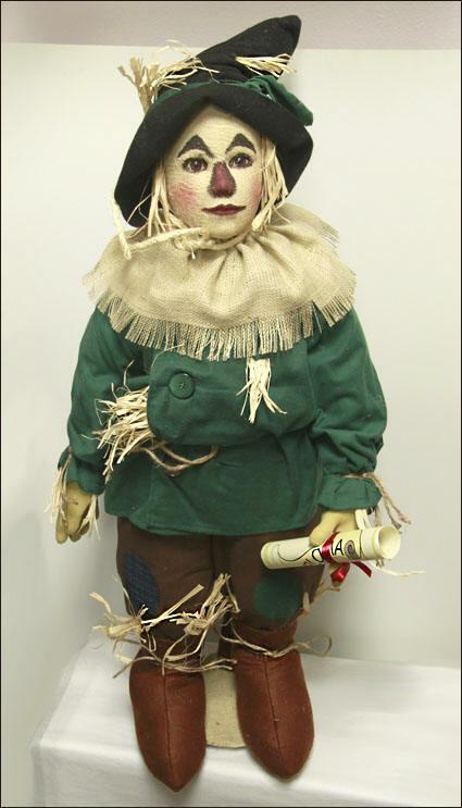 Scarecrow Samantha S Dollssamantha S Dolls