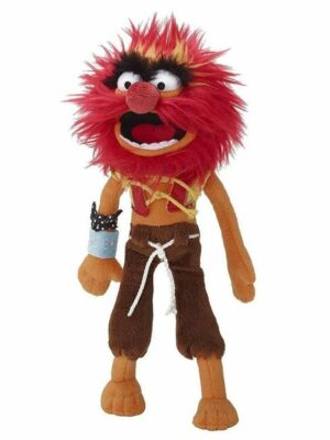 "9"" Animal from the Disney/Muppet Collection"