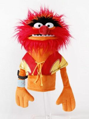 Animal Muppet Hand Puppet