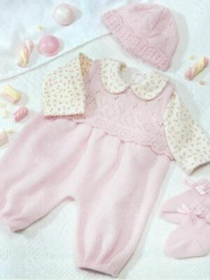 Baby Cakes New Arrival Set by Zapf